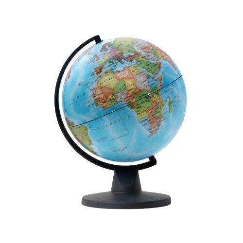 Глобус политический Nova Rico Мини 160 мм (0316MPOL) черный