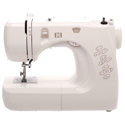 Швейная машина Comfort 12, белый швейная машина comfort 12 белый