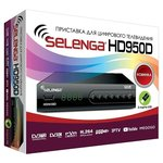 TV-тюнер Selenga HD950D