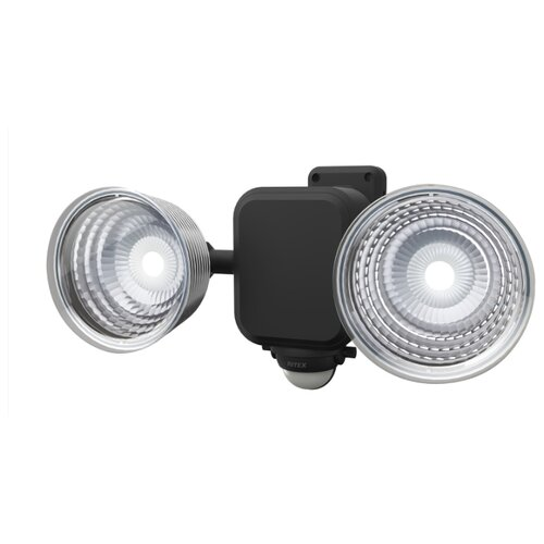 Прожектор светодиодный с датчиком движения 7 Вт Ritex LED-265 elektrostandart прожектор прожектор с датчиком 003 fl led 30w 6500k ip44