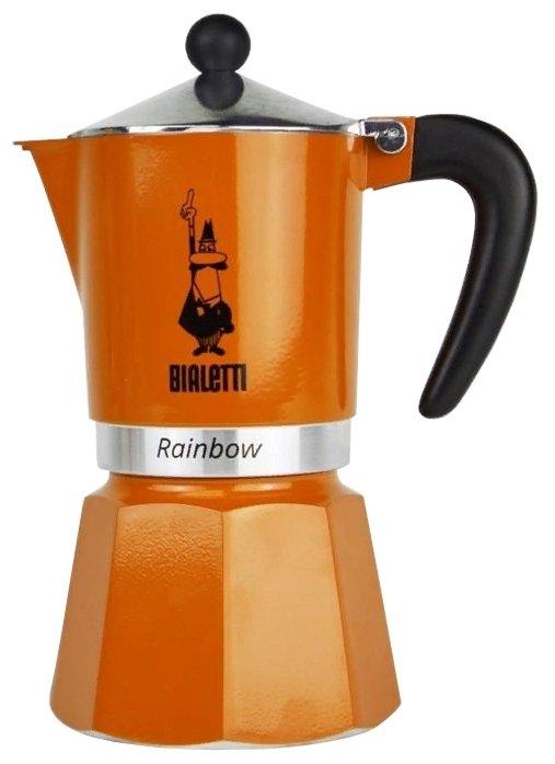 Кофеварка Bialetti Rainbow (120 мл)