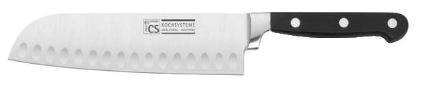 CS-Kochsysteme Нож сантоку Premium 15 см