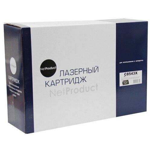 Фото - Картридж Net Product N-C8543X, совместимый картридж net product n ce401a совместимый