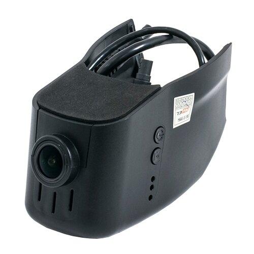 Купить Видеорегистратор AVEL AVS400DVR (#114) для VOLKSWAGEN/SKODA/SEAT, 2 камеры, GPS черный