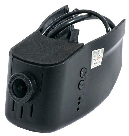 AVEL Видеорегистратор AVEL AVS400DVR (#114) для VOLKSWAGEN/SKODA/SEAT