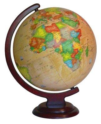 Глобус политический Глобусный мир Ретро Александр 320 мм (10208)