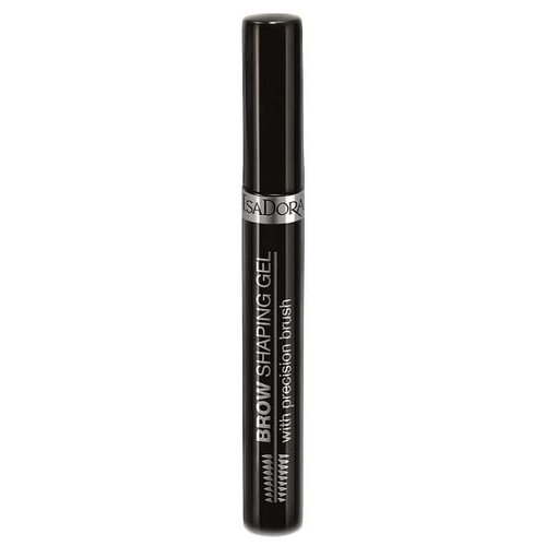 IsaDora гель для бровей Brow Shaping Gel 61, light brown