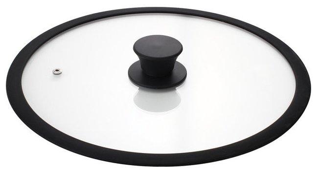 Крышка Mallony C-type с силиконовым ободком Cappello-C 003663 (28 см)