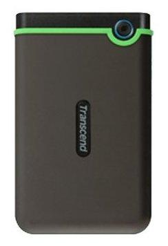 Внешний HDD Transcend StoreJet 25MC 1 ТБ