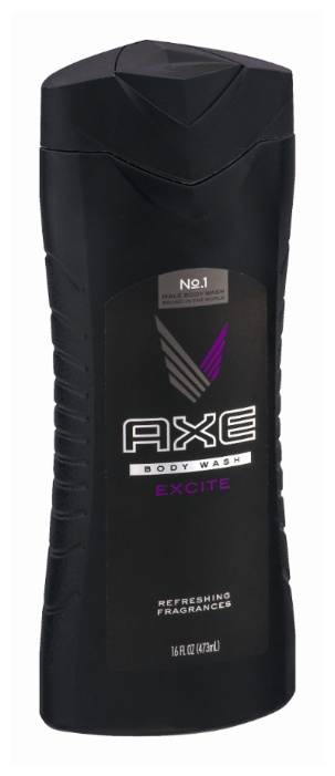 Гель для душа Axe Excite