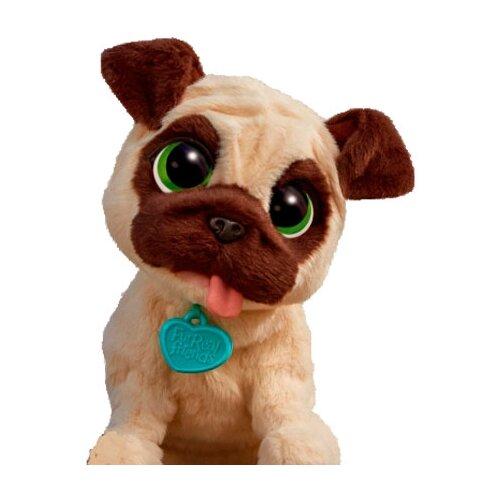 Интерактивная мягкая игрушка FurReal Friends Щенок Джей Джей бежевый