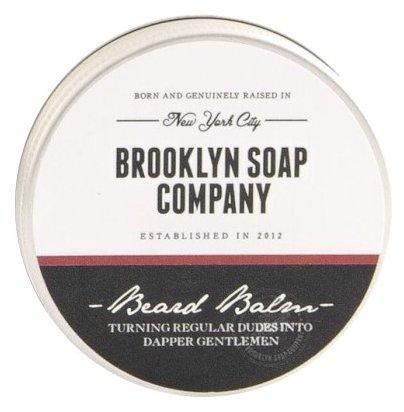 Brooklyn Soap Бальзам для бороды Beard Balm