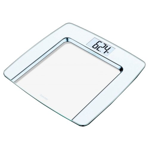 Весы Beurer GS 490 WHНапольные весы<br>