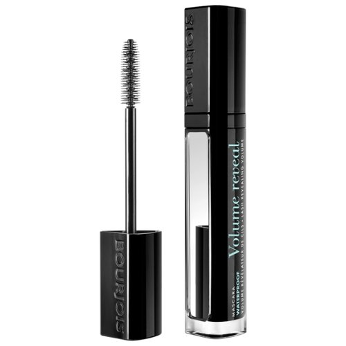 Bourjois Тушь для ресниц Volume Reveal Waterproof, 23 waterproof black