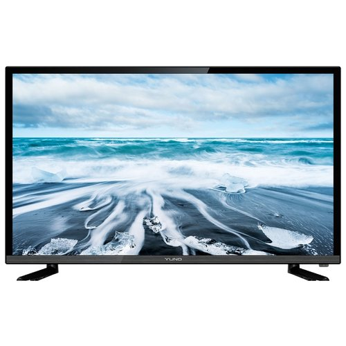 Купить Телевизор Yuno ULM-32TC114 черный/серый
