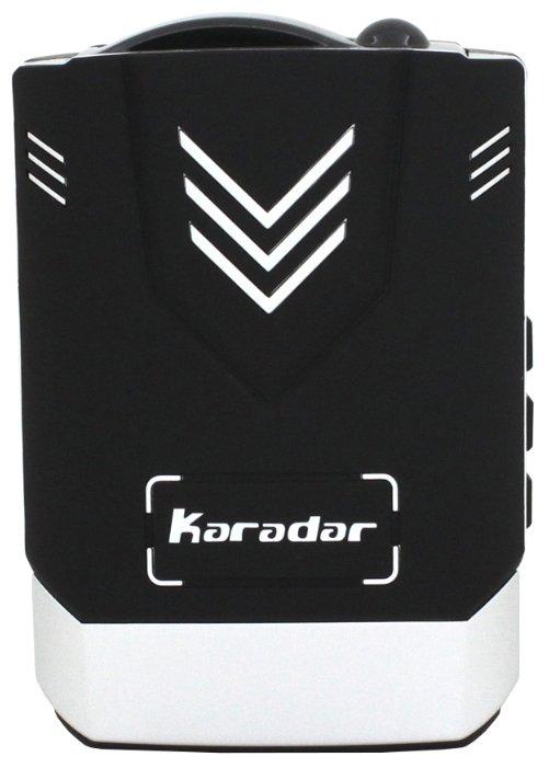 Радар-детектор Karadar G-700STR