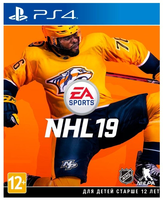NHL 19 | игра для Xbox One