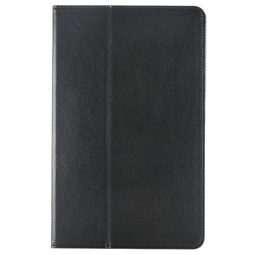 Чехол IT Baggage ITSSGTA1052 для Samsung Galaxy Tab A 10.5 SM-T590/T595 черный чехол для samsung galaxy tab a 10 5 sm t590 sm t595 g case slim premium черный
