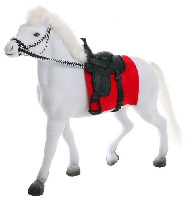 Игровой набор BONDIBON Лошадь с жеребенком ВВ0270