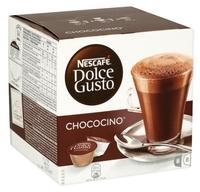 Горячий шоколад в капсулах Nescafe Dolce Gusto Chococino (16 шт.)