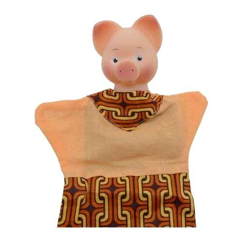 Русский стиль Кукла-перчатка Хрюша, 11046