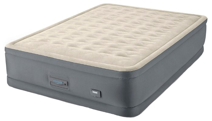 Надувная кровать Intex Premaire II Elevated Airbed (64926)