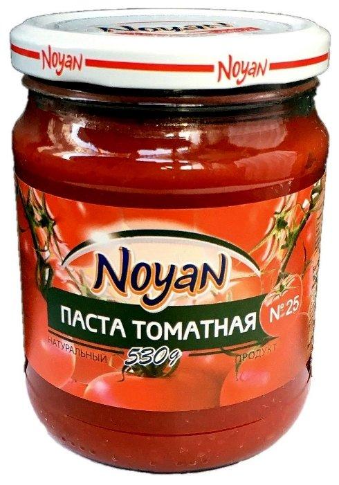 NOYAN Паста томатная №25