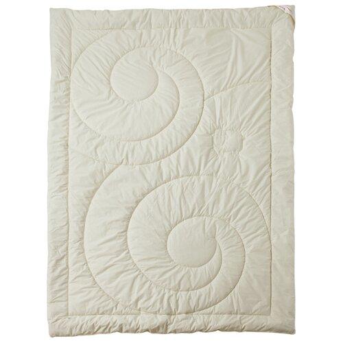 Одеяло OLTEX Меринос классическое всесезонное сливочный 172 х 205 смОдеяла<br>