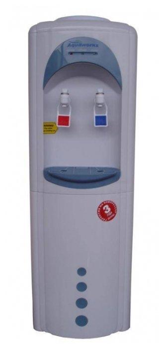 Напольный кулер Aqua Work 16-L/HLN(3L)