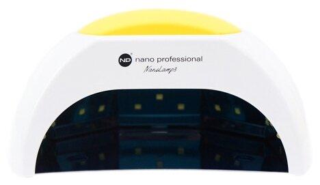 Лампа гибридная UV-LED Nano Professional NanoLamp3 Multi 48 Вт (003104)