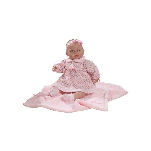 Купить Пупс Munecas Berbesa Sara, 50 см, 5202, Куклы и пупсы