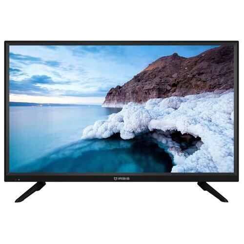 Фото - Телевизор Irbis 32S30HA105B 32 (2018) черный телевизор irbis 20 black 20s31hd302b