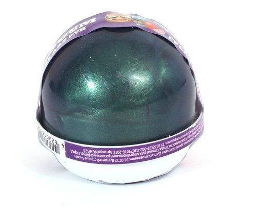 Жвачка для рук NanoGum с эффектом голографии и ароматом грейпфрута 25 гр (NGHG25)