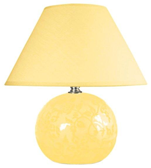 Настольная лампа Lucia Шелк 401