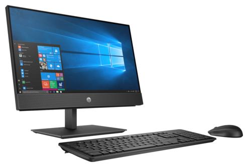 "Моноблок 21.5"" HP ProOne 600 G4 (4KX79EA)"