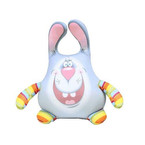 Игрушка-антистресс Штучки, к которым тянутся ручки Кролик Степа 46 см штучки к которым тянутся ручки игрушка для ванной колобашки зайчик