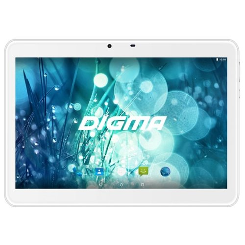 Планшет DIGMA Plane 1570N 3G серебристый 10 1inch 31pin lcd matrix display for digma plane e10 1 3g ps1010mg screen display tablet parts for digma plane e10 1 3g