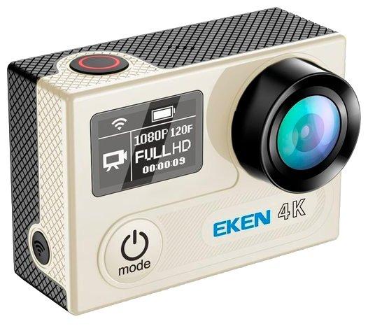 EKEN Экшн-камера EKEN H8R