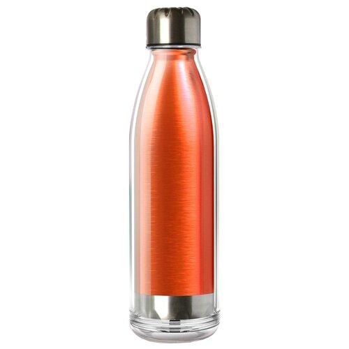 Термобутылка Asobu Viva La Vie, 0.54 л оранжевый