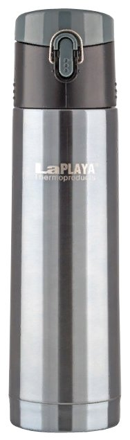 Термос LaPlaya Travel Tumbler Bubble Safe 560065 0.5 литра, красный, LaPlaya (Лаплайя)
