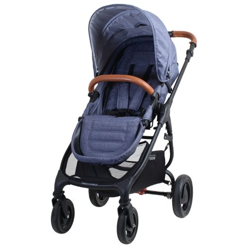 Прогулочная коляска Valco Baby Snap 4 Ultra Trend, denim прогулочная коляска valco baby snap 4 trend denim