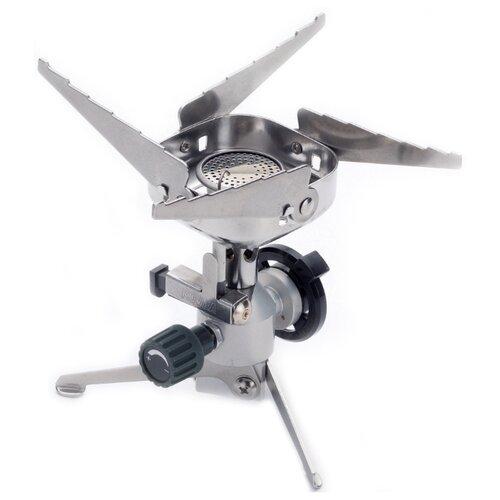 Горелка KOVEA TKB-9901 Maximum серебристый горелка kovea tkb 9209