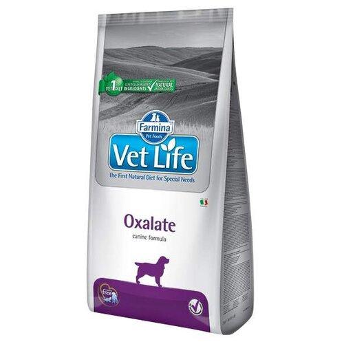 Фото - Сухой корм для собак Farmina Vet Life при мочекаменной болезни, при заболеваниях почек 12 кг консервы farmina vet life renal canine диета при заболеваниях почек для собак 300г