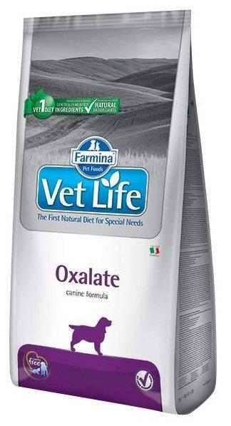 Корм для собак Farmina Vet Life при мочекаменной болезни, при забол... — купить по выгодной цене на Яндекс.Маркете
