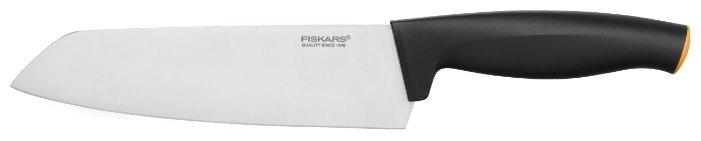 FISKARS Нож азиатский поварской Functional Form 17 см
