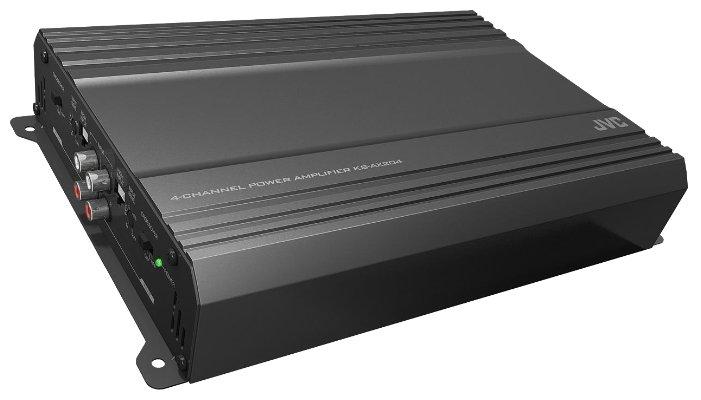 Автомобильный усилитель JVC KS-AX204