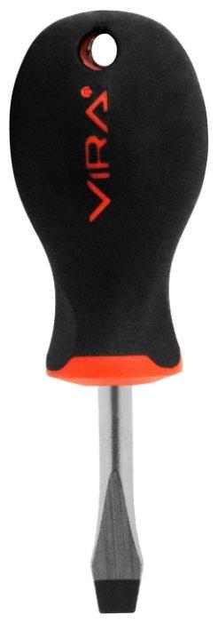 Отвёртка прямой наконечник Vira Rage SL6x38 мм