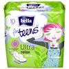 Bella прокладки for teens ultra relax deo fresh