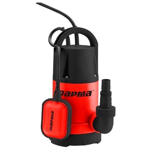 Фото - Дренажный насос для чистой воды Парма НД-550/5-35П (550 Вт) дренажный насос для чистой воды зубр нпч т3 550 550 вт