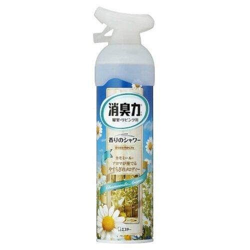 Shoshu-Riki Освежитель воздуха для комнат с ароматом ромашки 280мл